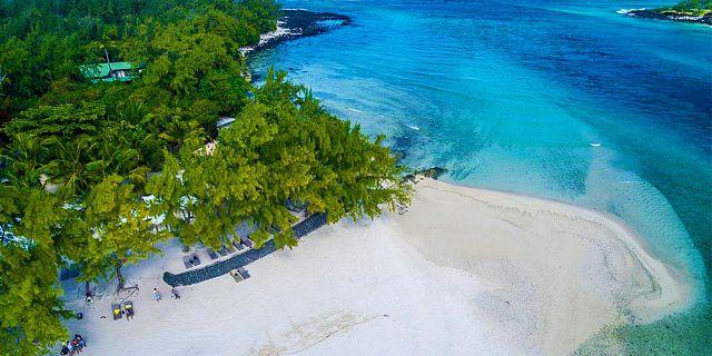 Île Aux Deux Coco